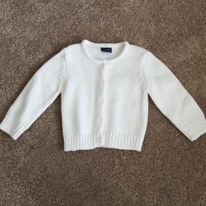 Children's Place Girls Sweater 24 Months